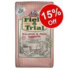 2.5kg / 15kg Skinner's Field & Trial Dry Dog Food - 15% Off!*