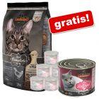 7,5 kg Leonardo + 6 x 200 g Leonardo All Meat Puro pollame gratis!