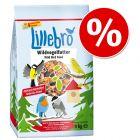 20 kg Lillebro pre voľne žijúce vtáctvo za skvelú cenu!