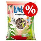 3 kg Lillebro slunečnicová semínka za akční cenu