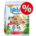 20 kg Lillebro Wildvogelfutter zum Sonderpreis!