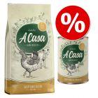 10 kg Lukullus A Casa + 6 x 400 g konzervy zdarma!