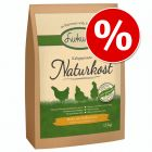 15kg Lukullus Naturkost Cold-Pressed Dry Dog Food - Special Price!*