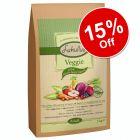 5kg Lukullus Veggie (Cold-Pressed) Dry Dog Food - 15% Off!*