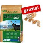 15 kg Markus Mühle + ukullus fina žvečilna spirala 2 x 10 cm (75 g) gratis!