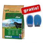 15 kg Markus-Mühle + Guanto doppio per la cura del pelo gratis!