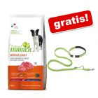 12 kg Natural Trainer + Guinzaglio gratis!
