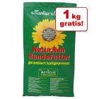 14 + 1 kg på köpet! 15 kg Markus-Mühle NaturNah hundfoder