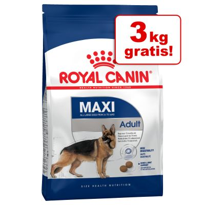royal canin schäfer foder
