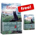 2.5kg Purizon Dry Cat Food + 400g Extra Free!*