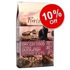 6.5kg Purizon Dry Cat Food - 10% Off!*