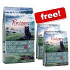 6.5kg Purizon Dry Cat Food + 2 x 400g Extra Free!*