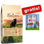 6,5 kg Purizon + Feringa Sticks losos & postrv gratis!