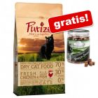 6,5 kg Purizon + 35 g Wild Freedom Freeze-Dried Snacks jahňacie pľúca zadarmo!