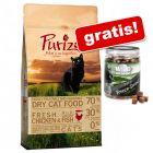 6,5 kg Purizon + 35 g Wild Freedom Freeze-Dried Snacks jahňacie pľúca zdarma!