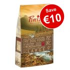12kg Purizon Grain-Free Dry Dog Food - Save €10!*