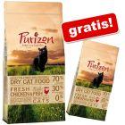 6,5 kg Purizon hrană uscată + 400 g gratis!
