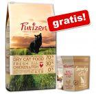 6,5 kg Purizon kattemad + 40 g Purizon Snack kylling & fisk gratis!