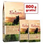 6,5 kg Purizon katt-torrfoder + 800 g på köpet!