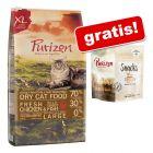 6,5 kg Purizon + Purizon Snack gratis!