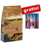 12 kg Purizon + Rocco Sticks gratis!