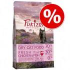 2,5 kg Purizon-kissanruokaa erikoishintaan!