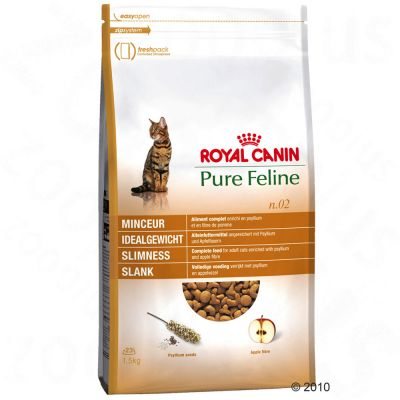 3 kg Royal Canin Pure Feline w super cenie!