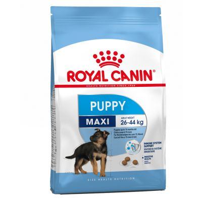 15kg Royal Canin Size + 3kg Free!*