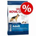 18 kg Royal Canin Size la preț special!