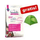 10 kg Sanabelle + Cat Camp šator za mačke gratis!