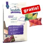 10 kg Sanabelle + 2 Cuscinetti Aumüller Baldini alla valeriana gratis!