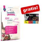 10 kg Sanabelle + 10 x 5 g Tigeria palčke gratis!