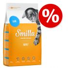 1kg Smilla Dry Cat Food - Special Price!*