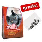4 kg Smilla +  podložak za zdjelicu Zentangle gratis!