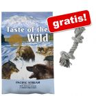 12,2 kg Taste of the Wild + Trixie pisana igralna vrv gratis!