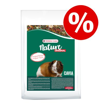 9 kg Versele-Laga Nature Original erikoishintaan!