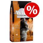 2 kg Wild Freedom kissanruokaa erikoishintaan!