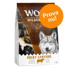 1 kg Wolf of Wilderness hund-torrfoder till kanonpris!