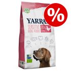 10 kg Yarrah Bio Hundefutter zum Sonderpreis!
