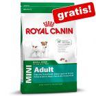 15 + 3 / 8 + 1 kg zdarma! 18 / 9 kg Royal Canin Size