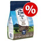 1 kg Ziwi Peak Air Dried -koiranruokaa erikoishintaan!