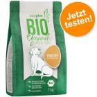 1 kg zum Probierpreis! zooplus Bio Hundefutter
