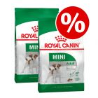 8kg/15kg Royal Canin Size Dry Dog Food - Buy 2 Get 20% Off Second Bag!*