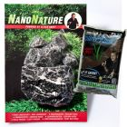 Kit de pierres léopard pour aquarium NanoNature