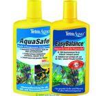 Kit d'entretien de l'eau pour aquarium Tetra