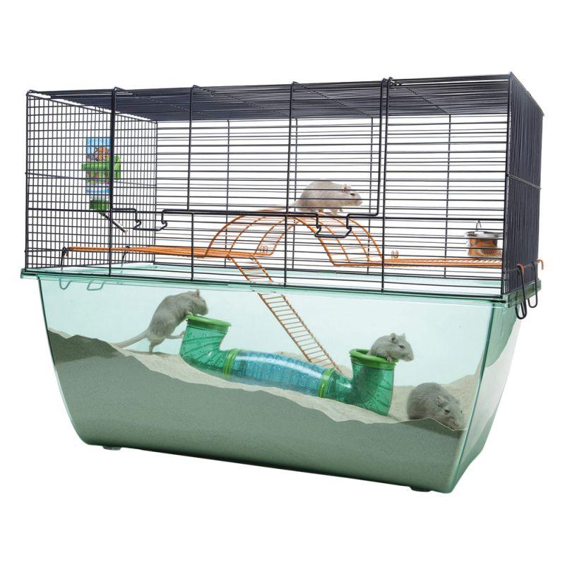 Klatka dla gryzoni Habitat XL