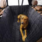 Kleinmetall Allside Comfort hunde-bilteppe