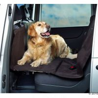 Kleinmetall Bridge Dog Car Seat Cover