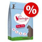 Kokeiluhintaan: 400 g Feringa-kuivaruokaa kissoille