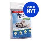 Kokeilupakkaus: Tigerino Canada -hajustamaton 6 kg